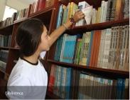 Biblioteca del Colegio Villa Alarife