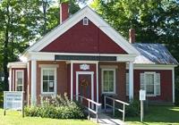 Norridgewock Free Public Library