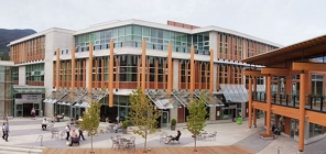 North Vancouver District Public Library
