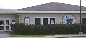 Orrington Public Library
