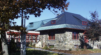 Rangeley Public Library
