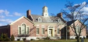 Louis B. Goodall Memorial Library