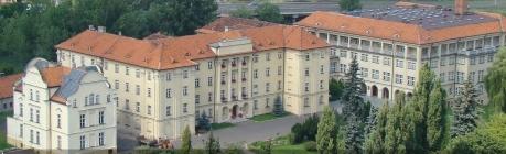 Biblioteka Prymasowskiego Wyższego Seminarium Duchownego Uniwersytetu im. A. Mickiewicza w Poznaniu