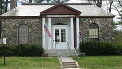 Spaulding Memorial Library