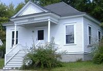 Sargentville Library Association