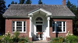 Bass Harbor Memorial Library