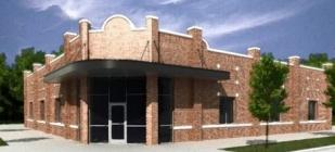 Timpson Public Library District