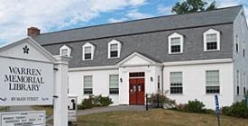 Warren Memorial Library