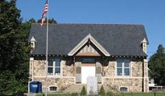 Winterport Memorial Library