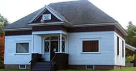 Whitman Memorial Library