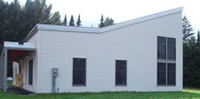 New Portland Community Library