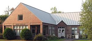 Gibbs Library