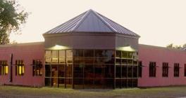 James E. Shanley Tribal Library