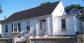 North Haven Library
