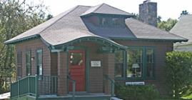East Blue Hill Public Library