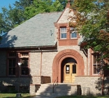 Brown Memorial Library