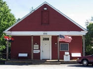 Underwood Memorial Library