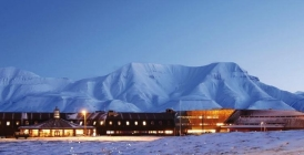 Universitetssenteret p� Svalbard