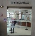 Biblioteca Central Hernando Santos Castillo