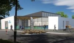 Bishopdale Library