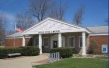 McKay-Dole Library