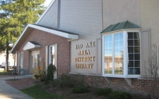 Bad Axe Area District Library