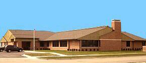 Auburn Area Branch Library