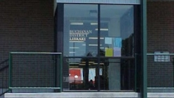 Buchanan District Library
