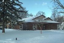 Burr Oak Township Library