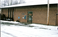 Elk Township Library