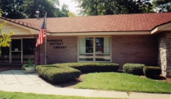 Fairgrove District Library