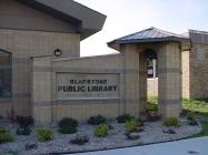 Gladstone Area School and Public Library