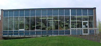 Gladwin County Library
