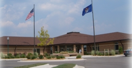 Hamburg Township Library