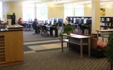 Ridgewater College Library