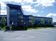 Timmins Public Library