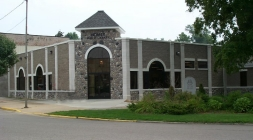Homer Public Library