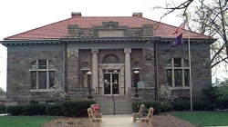 Hudson Carnegie District Library