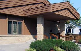 Mary Johnston Memorial Library
