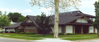 Frankenmuth Wickson District Library