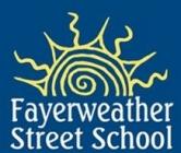 Fayerweather Street School Library