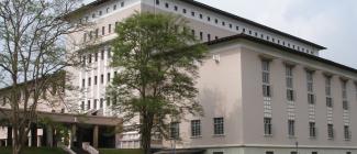 University of Peradeniya Library Network