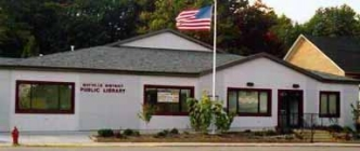 Mayville District Public Library