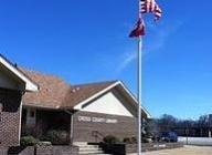 Wynne/Cross County Library