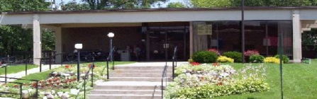 New Buffalo Township Public Library