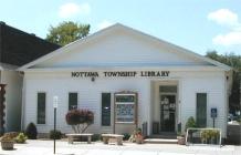 Nottawa Township Library