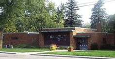 Durand Memorial Branch Library