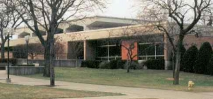 Royal Oak Public Library