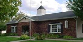 Sanilac District Library