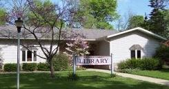 Schoolcraft Community Library
